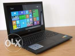 Dell laptop inspiron 5559 core i7 ram8GB Hdd 1TB