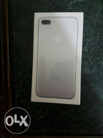 I phone 7 plus sealed