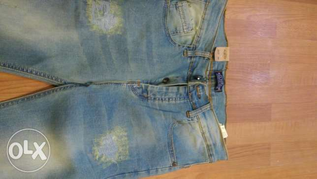 Turkey Jeans size 32