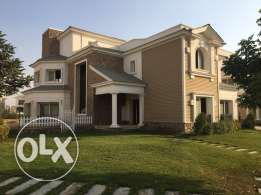 An amazing villa at Mountain view for sale view pool 5 bedroom