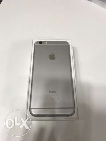 Iphone 6 plus 64G for sale مدينة نصر -  6