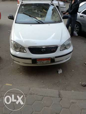 byd 2011 taxi