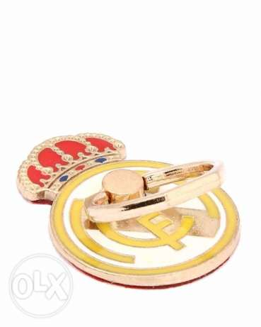 ring stent real madrid