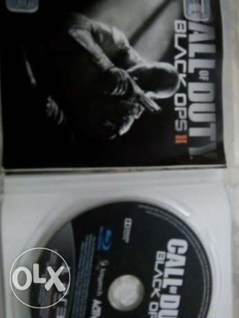 Call of duty black ops 2 الإسكندرية -  5