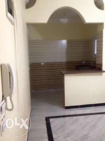 three bedrooms apartment beside Best Way New El Kawther