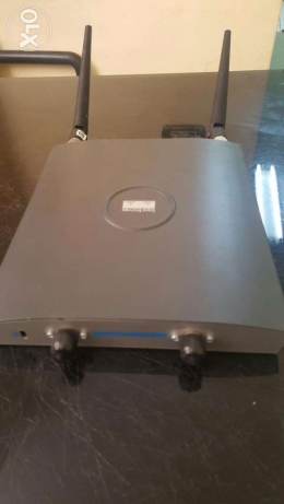 Access point cisco 1242