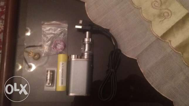 vape istick pico never used. مصر الجديدة -  1