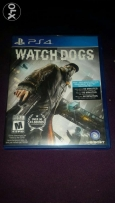 Watch dogs 1 ps4 playstation 4