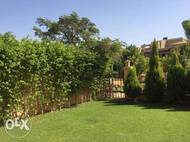 Townhouse for Sale in Meadows Park - 6th of October الإسكندرية -  2