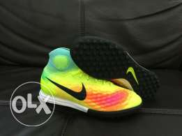 Nike Magista Obra 2 Tf . Made In Italy