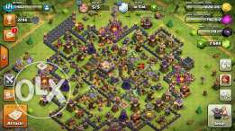 clash of clans th 111