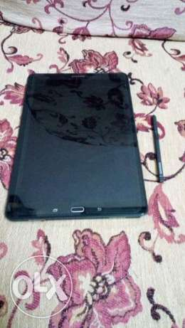 Samsung glaxy tab a with s pin