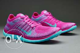 Nike Free Run Flyknit 4.0 Sizes From 36 To 40