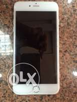 iphone 6 plus gold 16 giga