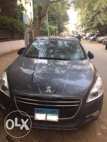 Peugeot car for sale حى الجيزة -  1