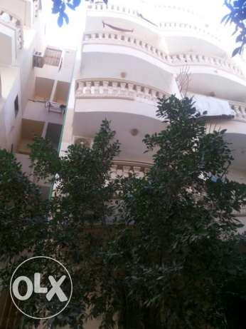 apartment for rent. In Front Of Beirut Hotel. Near the beach. Al Wafa
