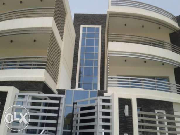 Fully Furnished Apartment for Rent close to Rehab city - New Cairo