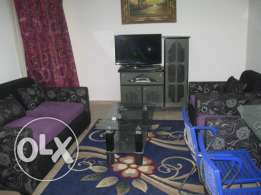 Flat in Kawther, in British Resort with a sw. pools, 60 sqm, 1 bedroom