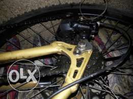 Phoneix bike for sale