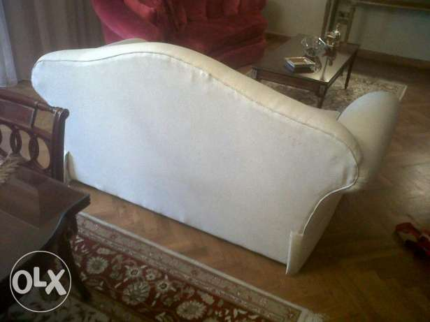 Sofa two seats NEW القاهرة -  3