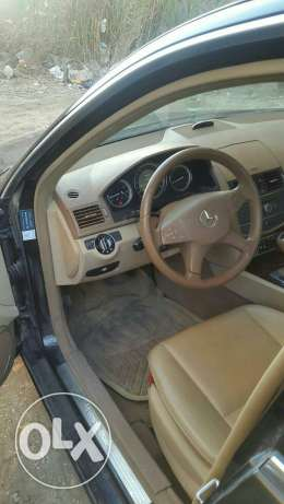 Mercedes Car for Sale الهرم -  1
