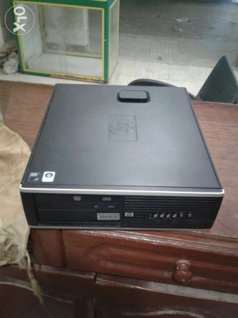 Hp 8000 3/6 core2due hd 250 ram4 ddr3