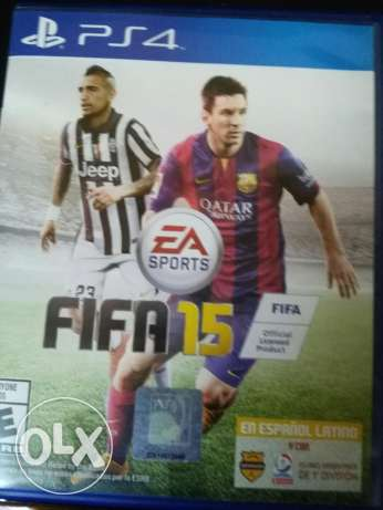 Fifa15 for sale