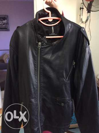 riders leather jacket