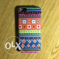 iPhone 5 / 5s Patterned Covers