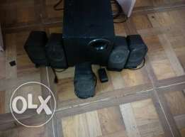 creative subwoofer 5.1