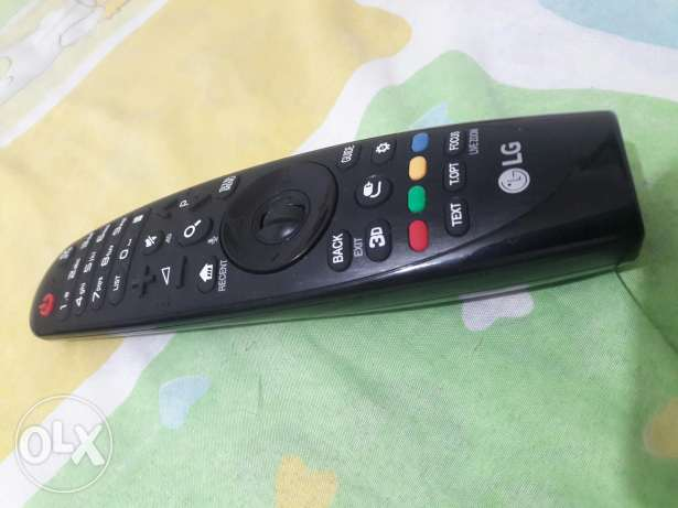 Magic remote new