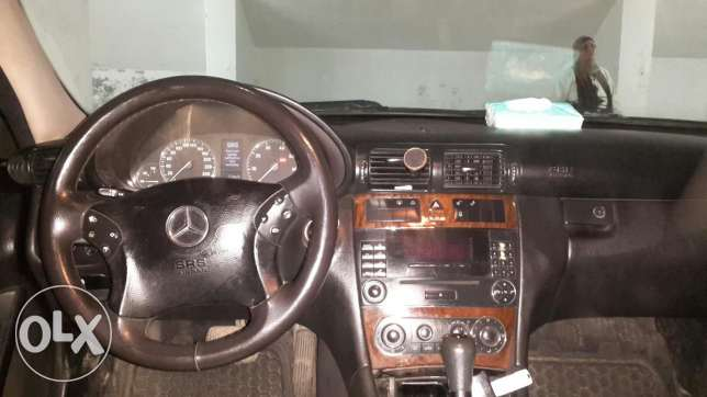 Mercedes-Benz for sale الإسكندرية -  4
