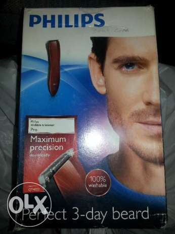 PHILIPS Trimmer, QT4022- face stylers & grooming