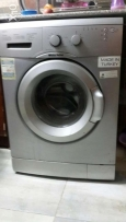 White point washing machine