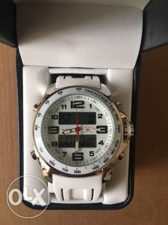 Original Uspolo Assn Watches for 800 LE with leather box from usa 3