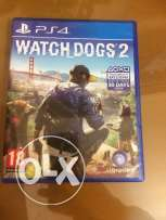 Watch dogs 2 for sale or trade with fifa 17