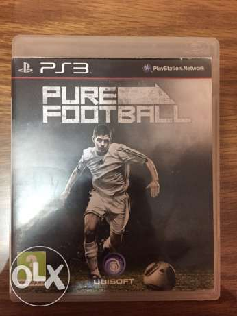 pure football ps3 المقطم -  1