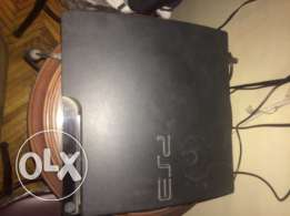 playstation 3 for sale with excellent condition