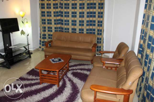 holiday apartment for rent in mubarak 6 Hurghada