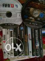 Ps3 games in perfect condition for sale or trade