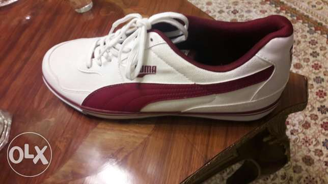 new puma shoes size 43