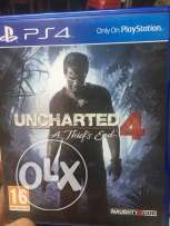 uncharted 4 a theifs end