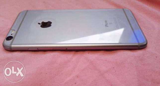 iPhone 6s blues 64g حي عتاقة -  5