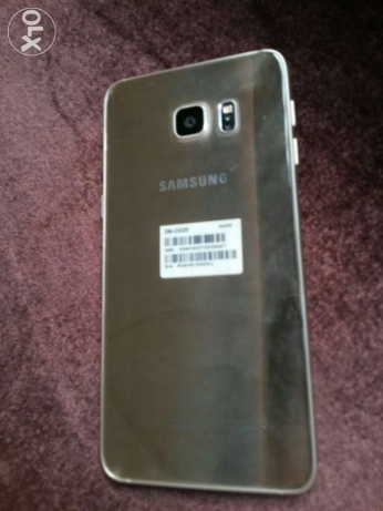 Samsung Galaxy S6 Edge Plus 64GB 4G RAM حى الجيزة -  3