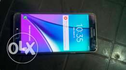Samsung ,note5,,used
