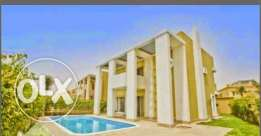 villa stand alone for rent or sale at allegria bevarly hills