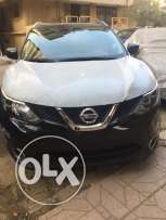 nissan qashqai zero for sale