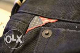 Ralph Lauren® Jeans U.S.A authentic Brand بنطلون