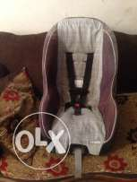 car seat evenflo made in USA