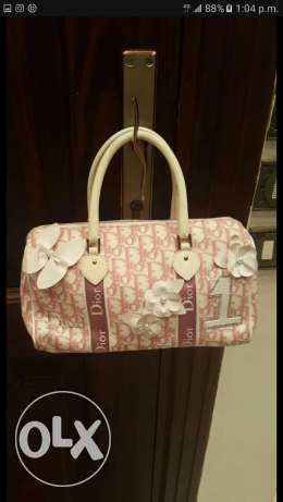 original CD bag in a perfect condition مدينة نصر -  1